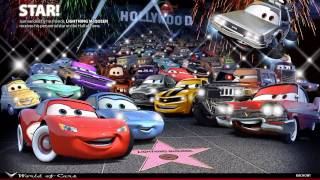 Pixarized Cars - World Of Cars French Community