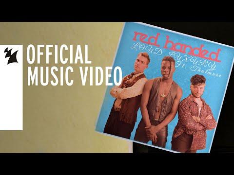 Смотреть клип Loud Luxury And Thutmose - Red Handed