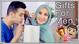 Eid 2018 Gifts for HIM!   Amena