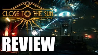 Close to The Sun Review - The Final Verdict (Video Game Video Review)