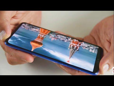 Вся правда о Xiaomi Mi 9 (Snapdragon 855) / Арстайл /