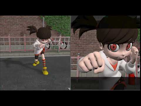 ゼロから始めるMAYAアニメーション 第6回:カメラワーク 手ブレ/画ブレ(画面動)