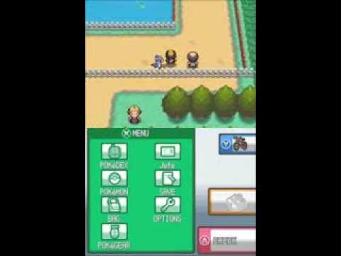 how to get the squirtbottle in pokemon soul silver