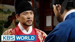 Jang Youngsil | 장영실 - Ep.18 (2016.03.15)