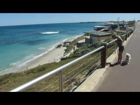 Sunset Coast Perth