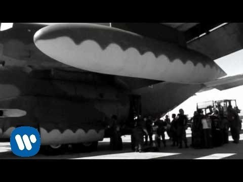 Not Alone (Official Video) - Linkin Park