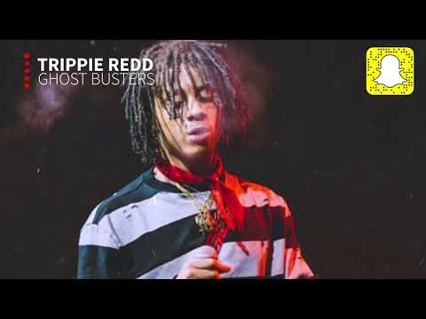 Trippie Redd & XXXTENTACION - Ghost Busters (Clean) ft. Quavo & Ski Mask The Slump God