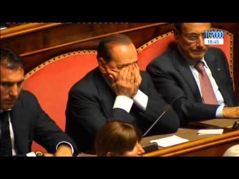 Le dimissioni del Presidente della Repubblica Giorgio Napolitano