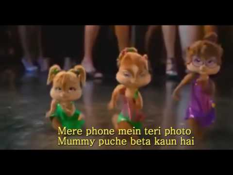 Neha Kakkar   Phone Mein Teri Photo Video Lyrics   Official Music Video   New So