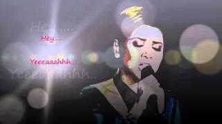 Kisah Hati- Alyah (minus one).demo with lyrics