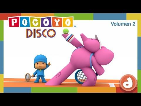 Pocoyó Disco - Jugando con Swing [Vol. 2. Ep. 6]