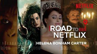 Hollywood Icon, The Career of Helena Bonham Carter So Far