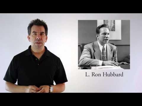 Scientology's Organizational Madness