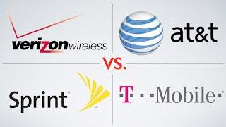 2014 Cell Phone Plan Comparison!