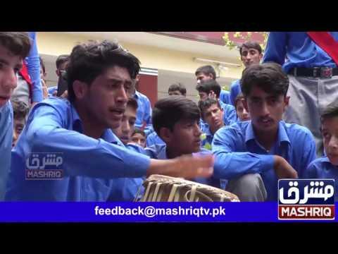 swat saidu sharif educational activites