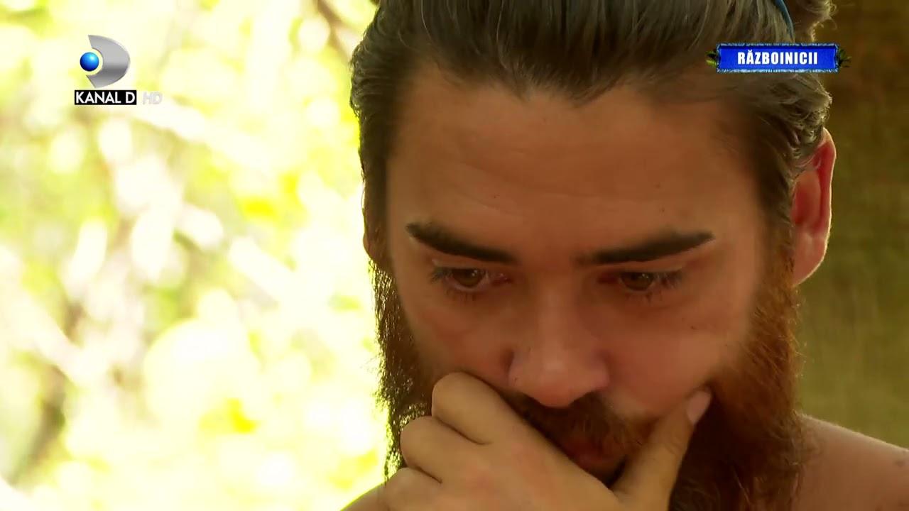 Lacrimi si amintiri frumoase ii macina pe RAZBOINICI dupa plecarea lui STARLIN! Ce planuri au facut?