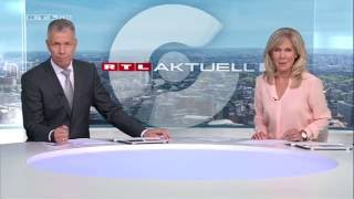 RTL Aktuell Intro (1080P/50FPS, Dvb-T2HD)