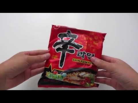 How I like to cook my Shin Ramyun | Dry Shin Ramyun | Cheese Shin Ramyun