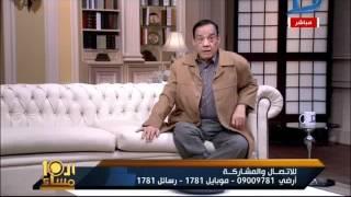العاشرة مساء|الموسيقار حلمي بكر يرد على أحمد عدوية ويكشف أسرار وخفايا