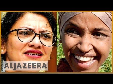 Analysis: Israel blocks visit by Ilhan Omar, Rashida Tlaib