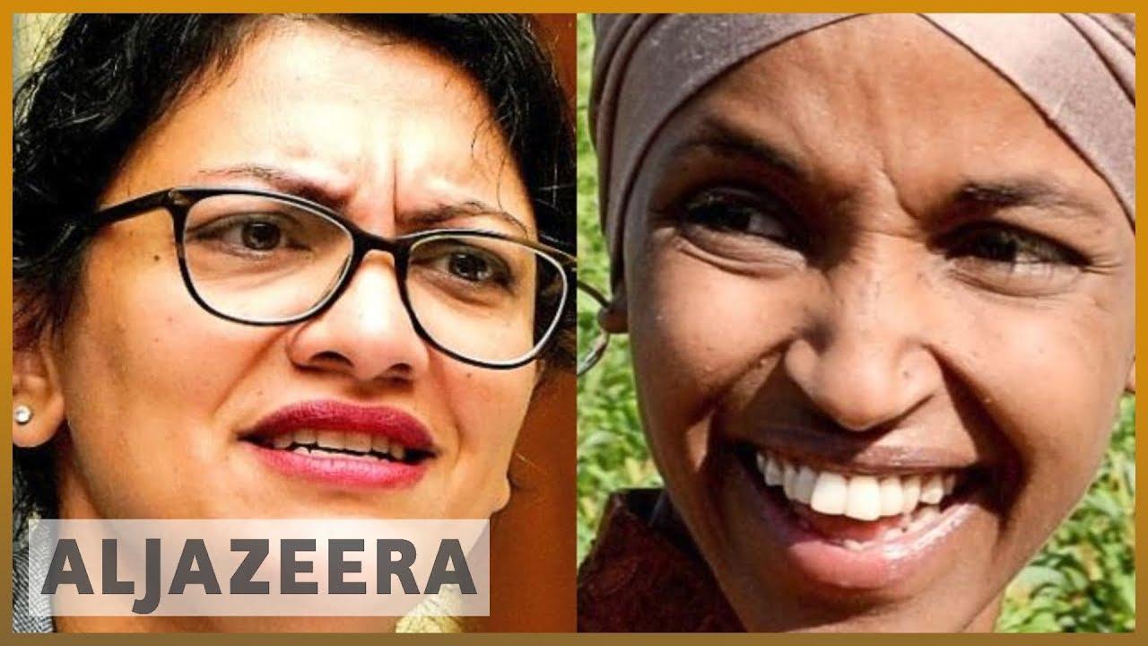 AlJazeera English:Analysis: Israel blocks visit by Ilhan Omar, Rashida Tlaib