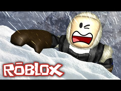 CLIMBING MOUNT EVEREST IN ROBLOX!