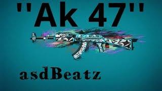 [FREE] (808Hard) ''AK-47'' Lil Pump x Smokepurpp Type Beat |asdBeatz