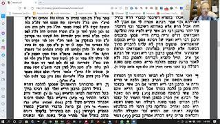Chodosh In Chutz La'Aretz Part 3