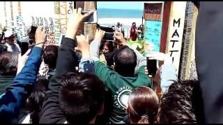 Abren puerta entre México y Estados Unidos para reencuentro de familias
