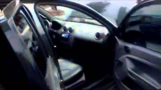 Ford Fiesta 2004 Motor 1.6 Verde Aperlado