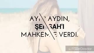 Aynur Aydın Vs Şehinşah (Twitter) Video