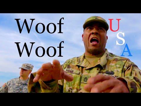 Army National Guard First Amendment Audit gone haywire! w High Desert Community Watch & Foxy