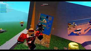 Horrific Housing was Updating! :O ( With roblox rec )