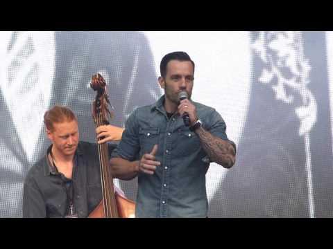 Ramin Karimloo -  Til I Hear You Sing