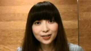 持田香織さんからおめでとうコメントが届きました! タワーレコード渋谷...
