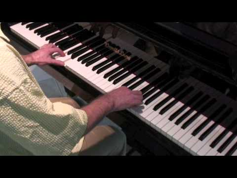 Arvo Pärt  Variation 1 - Zur Gesundung Von Arinuschka - Paul Barton, piano