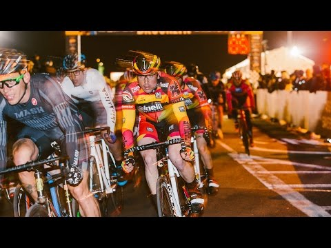 2015 Red Hook Crit - Riding Along with Neil Bezdek