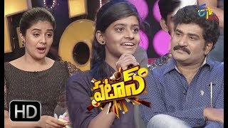 Patas | Punch Pataaka | 20th April 2018| ETV Plus