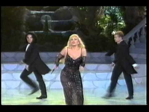 Laura León - Suavecito, Suavecito-Cuando Un Amor Se Va (Parcial)