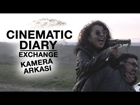 Cinematic Diary - EXCHANGE | Behind The Scenes