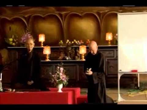 Thich Nhat Hanh: Singapore Retreat I