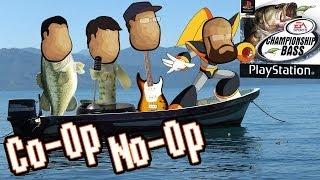 Co-op No-op: EA Championship Bass