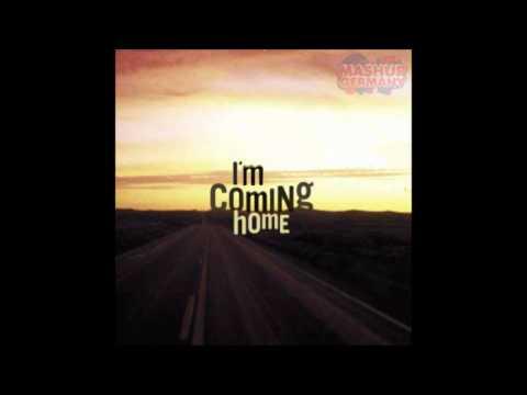 Mashup Germany - I'm coming home