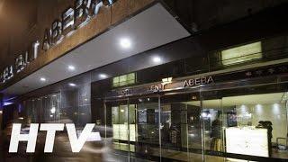 Hotel Zenit Abeba en Madrid