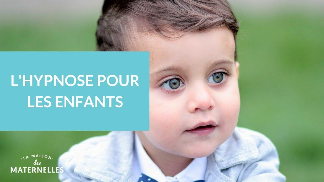 L'hypnose pour les enfants - La Maison des Maternelles #LMDM