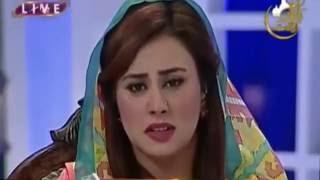 vuclip Amjad Sabri Last Words to Sadia Imam in live show - Amjad Sabri Death news