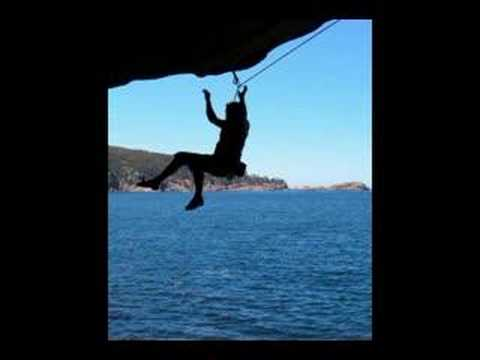 """Free Life"" & Rock Climbing"