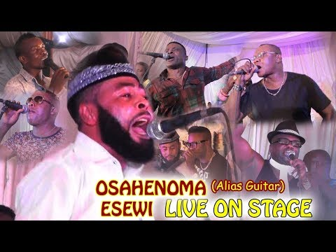 Download Video Adviser Nowamagbe Live On Stage Mp4,Play