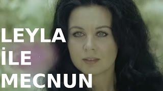 Leyla Ile Mecnun - Eski Türk Filmi Tek Parça (Restorasyonlu)
