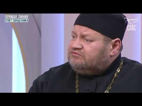 сын наркоман , что делать ? - протоиерей Олег Стеняев